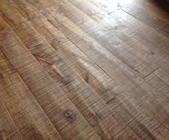 sawn wood floorboards a rustic band saw cut unplanned