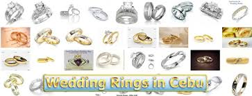 wedding ring philippines prices wedding rings for sale in cebu business 1848