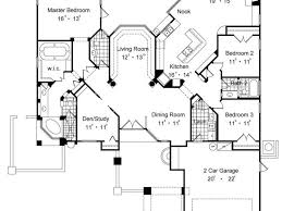 Floor Plans 5000 To 6000 Square Feet 100 2500 Sq Foot House Plans Mediterranean House Plan With