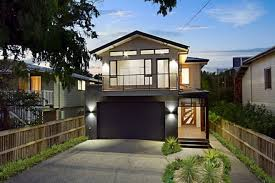 narrow lot homes small narrow lot homes brisbane home builders architecture plans