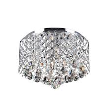 crystal flush mount crystal flush mount lighting flush mount