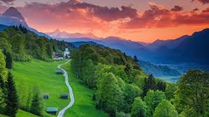 Small Beautiful Pics The 10 Most Beautiful Small Towns In The World Youtube