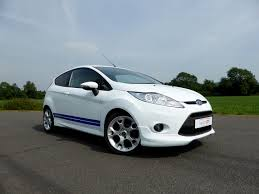 2011 ford fiesta zetec s 1 6 tdci select gt