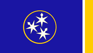 Tennesse Flag The Voice Of Vexillology Flags U0026 Heraldry Chiba Prefecture U0027s