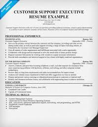Sample Resume For Experienced Desktop Support Engineer by Customer Technical Support Resume