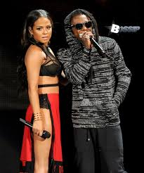 milian shows dedicated to lil wayne bossip