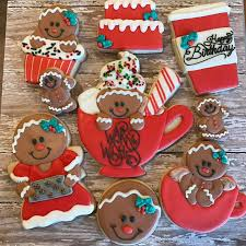 760 best christmas cookies images on pinterest decorated cookies