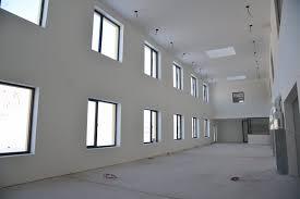 Interior Resources Naryn And Khorog Campus Construction Progressing Aga Khan