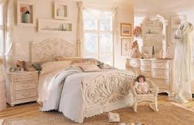chambre fille style romantique deco pour une chambre romantique visuel 6