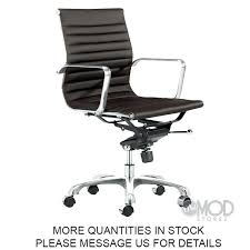 white eames office chair office chairs high back chair white