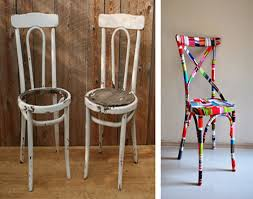 Upcycling Furniture - upcycled wooden furniture crafts recycled things