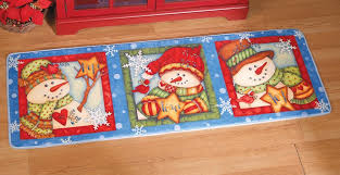 Gingerbread Rugs Beautiful Christmas Holiday Rugs Home Designing