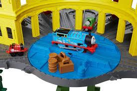 Tidmouth Sheds Trackmaster Ebay by Thomas U0026 Friends Engine Train Super Station Playset Ebay