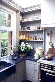 kitchen cabinet corner shelf open corner shelves kitchen open shelf corner cabinet corner shelf