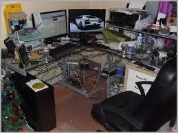 bureau d ordinateur gamer conseils pour tapis chauffant bureau style 954139 bureau idées