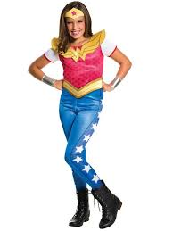 Female Superhero Costume Ideas Halloween 32 Dc Superhero Girls Costume Ideas Images