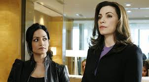 does julianna margulies hate archie i the good wife i conspiracy actress rivalry led to doctored scenes