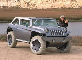 jeep 2001 2001 jeep willys concept image https www conceptcarz com images