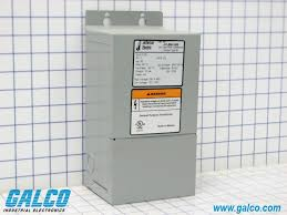 411 0051 000 jefferson electric general purpose transformers