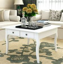 shabby chic round table coffee table shabby chic coffee table tray decor devon fearsome