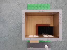 lego ideas town house