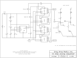Box Blind Plans Sequencer Circuit Page 3 Other Circuits Next Gr
