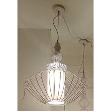 Wire Pendant Light Wire Pendant L By Elite Free Shipping To Worldwide