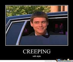 Creepy Meme - jim creepy by batgirltroller meme center