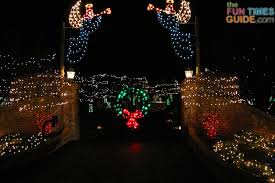 christmas lights franklin tn places to see christmas lights holiday attractions in the