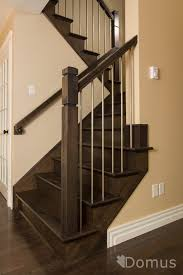 Spindle Staircase Ideas Best 25 Modern Stair Railing Ideas On Pinterest Modern Modern