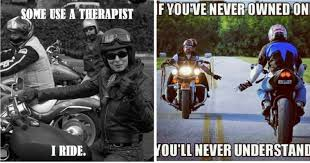 Biker Memes - 10 amazing biker memes that hit you right where they need to