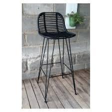 tabouret chaise de bar tabouret chaise bar tabouret bar osier tabouret ou chaise de bar
