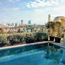 hotel review the serras barcelona passport u0026 palmtree