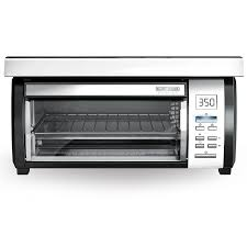 amazon com black decker spacemaker under counter toaster oven