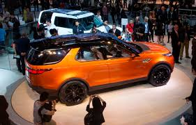 land rover lr4 interior sunroof update1 land rover discovery concept previews 2016 lr4 discovery