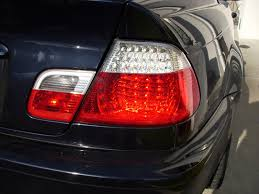 2002 bmw 330i tail lights bmw e46 depo led tail lights for bmw e46 99 06 3 series by depo