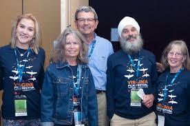 Volunteer  Virginia Film Festival