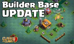 big clash of clans base builder s base intro and strategy clash of clans may update