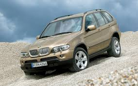 Bmw X5 4 8 - bmw x5 4 4i 2003 wallpapers and hd images car pixel