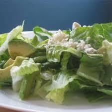 great green salad recipe allrecipes com
