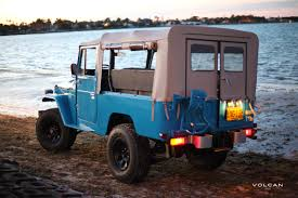 vintage toyota truck home fjs for sale volcan 4x4