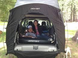 jeep tent inside arizona u0027s mount graham coronado national forest u2013 truck camper