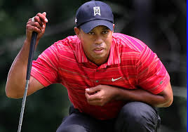 Tiger Woods Analyzing The Power And Speed Of Tiger Woods