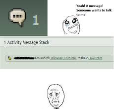 Message Meme - message meme by alison earth ninja on deviantart