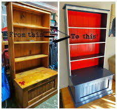 Bookshelf Makeover Ideas Images About Target On Pinterest Threshold Cabinets And Horizontal