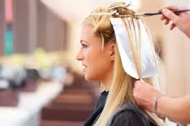 hair color high light hair highlight tips by hair color