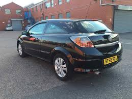 vauxhall astra 2009 full service history petrol 1 6 manual low
