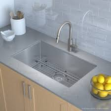 kitchen sink faucet combo kitchen sink and faucet combo attractive kraus combos kraususa com