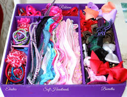 organize hair accessories how to organize hair accessories somewhat simple