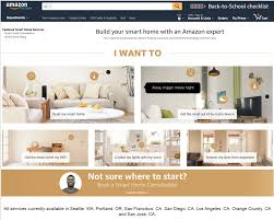 geo targeted jobs data shows amazon future smart home markets